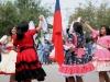Celebración de Fiestas Patrias